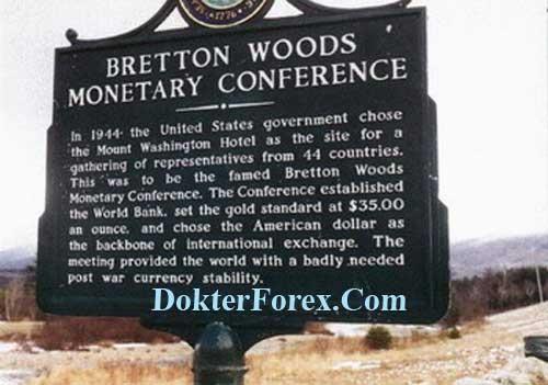 Sejarah Forex Trading