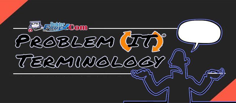 BAB II: Terminologi Trading Forex